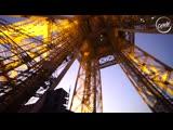 Nina Kraviz @ Tour Eiffel