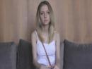 18 ххх кастинг видео Goldie Baby Casting Русский Порно Кастинг Вудмана Woodman Casting X