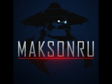 ⚡[?Заказ музыки: twitch-dj.ru/c/Maks0nRU_STREAM?] ?vk.com/maksonruofficial