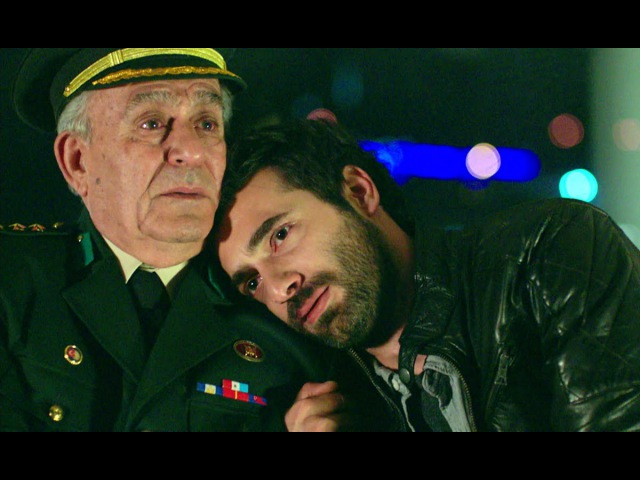 Poyraz Karayel 54. Bölüm - Ölmeyi bile beceremiyoruz be Albayım!
