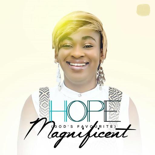 Hope альбом Praise medley