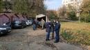У жителей пытаются снести гаражи в Москве.Гвардейская 7 к.2 / LIVE 19.10.18