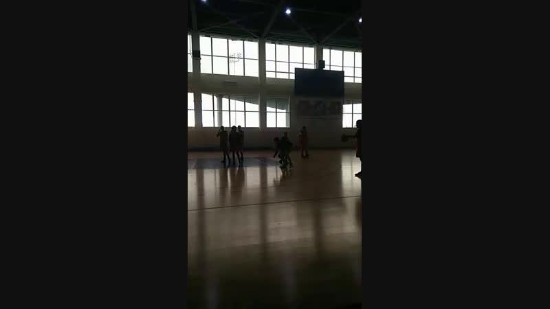 Баскетледи 2018 г.Апрелевка