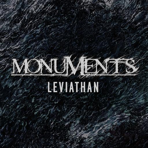Monuments альбом Leviathan