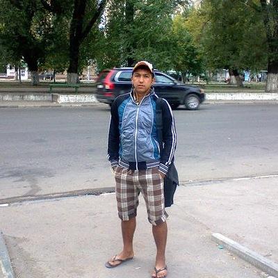 Hasan Sabirov, Саратов, id224070407