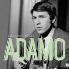 Salvatore Adamo альбом La compilation