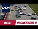DTM - Hockenheim II 2013 - Race relive