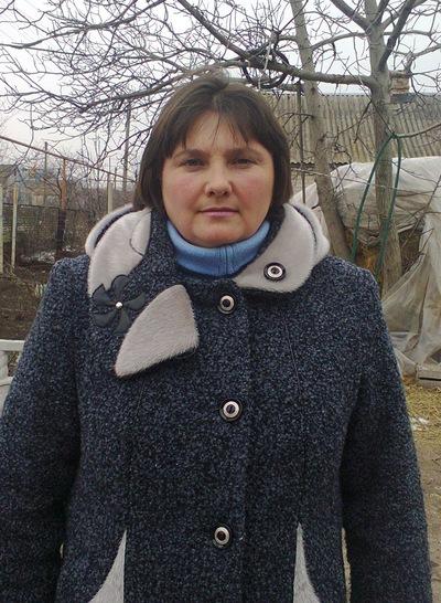 Лидия Рогальская, 19 сентября 1974, Запорожье, id160780078