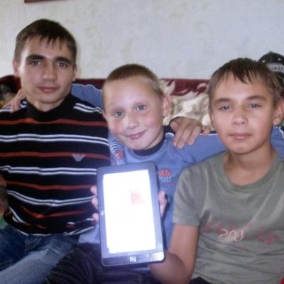 Вова Бандаренко, 29 апреля , Челябинск, id194955637