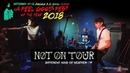Not On Tour Different Kind Of Weather live@FEEL GOOD FEST 2018