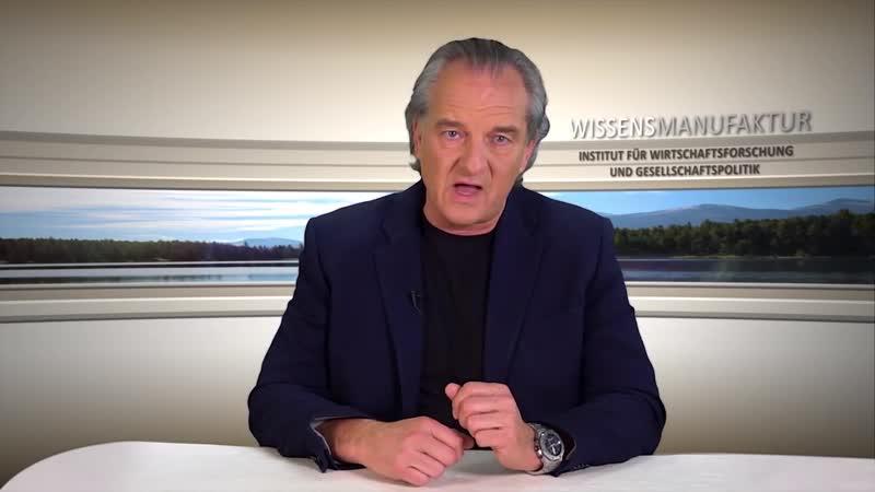 Andreas Popp Bevorstehender Finanzcrash wird uns alle erfassen