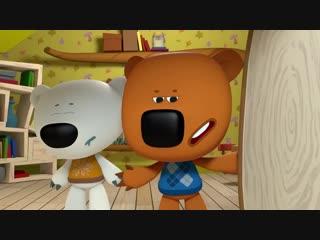 Ми-ми-мишки - Новогодний сборник мультиков -мультфильмы для детей и взрослых