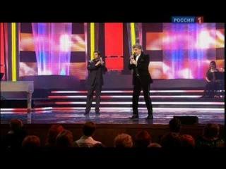 А.Чумаков и С.Павлиашвили - Носите женщин на руках