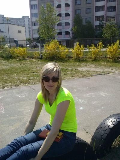 Наталья Багонская, 19 января , Брест, id180901036