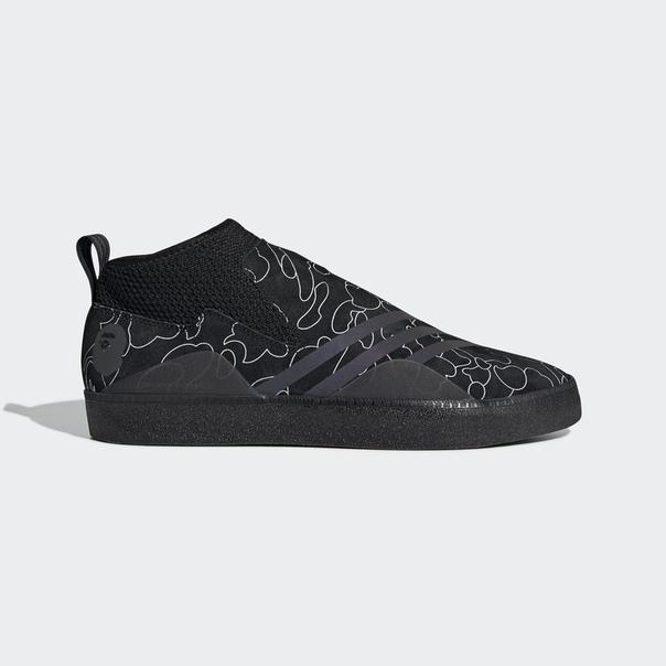 Кеды BAPE x adidas 3ST.002