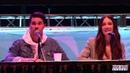 Marvel's 'AGENTS OF S.H.I.E.L.D.' QA Panel with Brett Dalton and Mallory Jansen