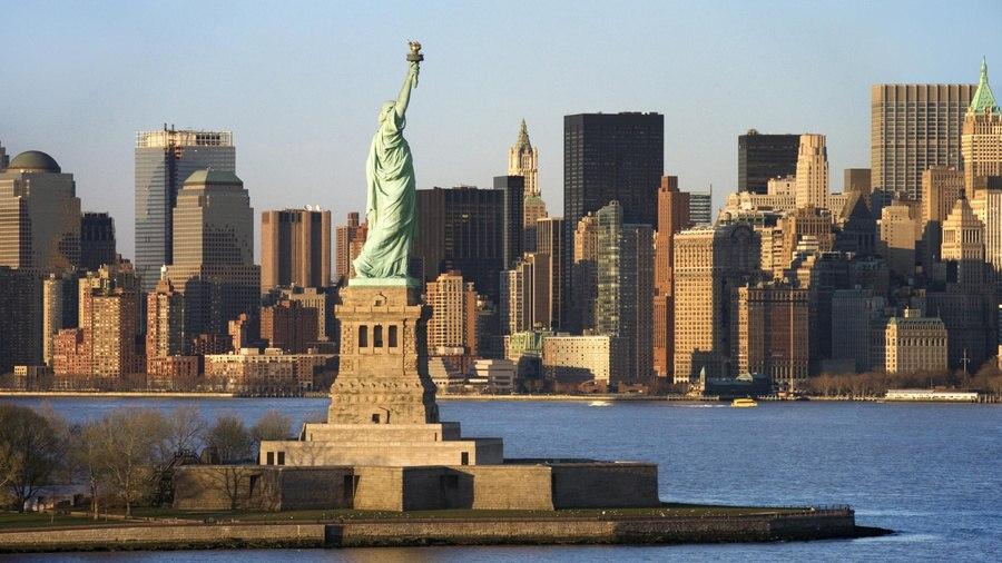 Мой Нью-Йорк