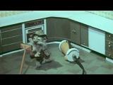 Рекомендую посмотреть онлайн мультфильм «Дядюшка Ау в городе» на tvzavr.ru