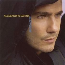 Alessandro Safina альбом Musica Di Te