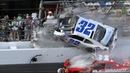 Best NASCAR Crashes In History