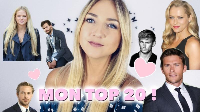 TOP 20 - Les plus beaux films d'amour !