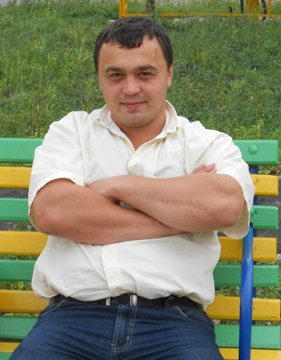 Сергей Карташов, 6 июля , Екатеринбург, id66121402