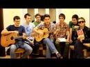 Камызяки 2013 квн Песня очень смешная 4 аккорда