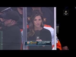 NHL 2018-2019 / RS / 02.04.2019 / Philadelphia Flyers - Dallas Stars [NBCS-PH]