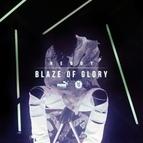 Reddy альбом Blaze of Glory
