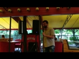 Тимур Гараев Stand Up вечер 19-го июля в RedCups