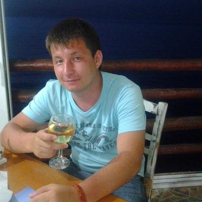 Максим Шайдуллин