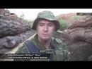 Боец батальона 'Патриот' 'Балу'- нам отступать некуда, за нами Донецк.mp4