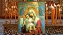Молитва Богородице Дево Радуйся Валаам Prayer Choir of the brethren of Valaam monastery