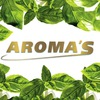 AROMA'Saules - любимая натуральная косметика