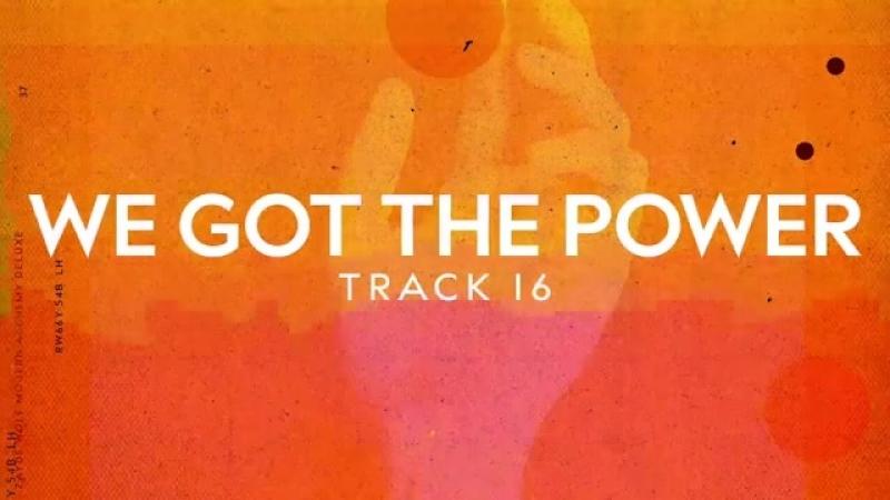 Zayde Wolf - We Got The Power teaser