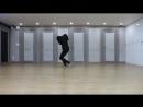 Dance practice dy 정국 of 방탄소년단