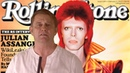 David Bowie Blackstar Gnosis Golden Dawn Magick
