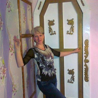 Светлана Галкина, 20 февраля , Сосновоборск, id110760545