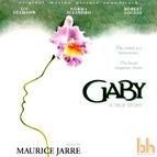 Maurice Jarre альбом Gaby (Original Motion Picture Soundtrack)