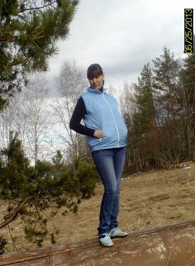 Наталия Балобина, 25 февраля 1992, Челябинск, id47298336