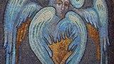 Часовня Петра и Февронии с.Тургень - Херувимская песнь (Болгарский распев)