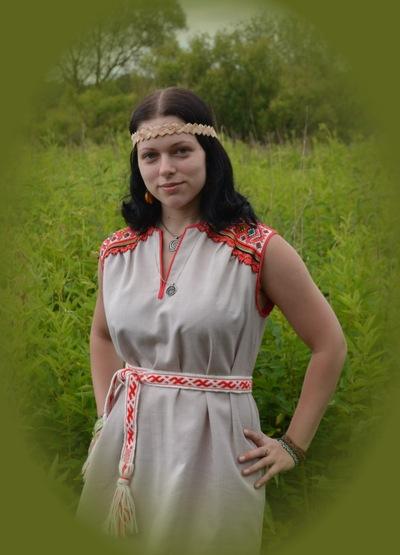 Ирина Седнева, 7 октября , Харьков, id4643706