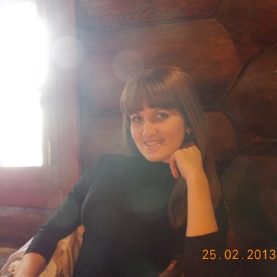 Мария Шклярук, 1 мая 1990, Кингисепп, id21405743