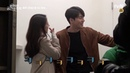 Hyun Bin Park Shin Hye Sweet Moment In Memories of The Alhambra BTS
