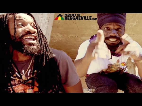 Sizzla Junior Kelly - All I See Is War [Official Video 2018]
