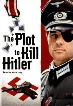 Complot para matar a Hitler