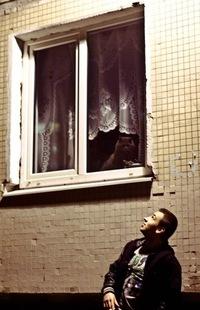 Никита Фёдоров, 3 мая 1993, Санкт-Петербург, id178087379