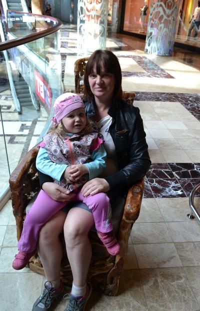 Надежда Липчак, Спасск-Дальний, id15349823