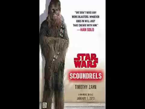 Star Wars Scoundrels Audiobook Part 1