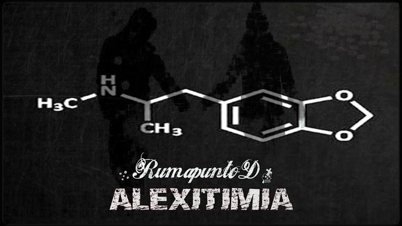 Hip Hop Rap Beat Instrumentales Rap 10.RumapuntoD - Fantasmas with DVersus ALEXITÍMIA